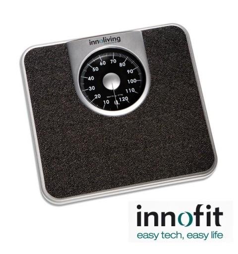 INN104 - Cantar mecanic de baie - 130 kg