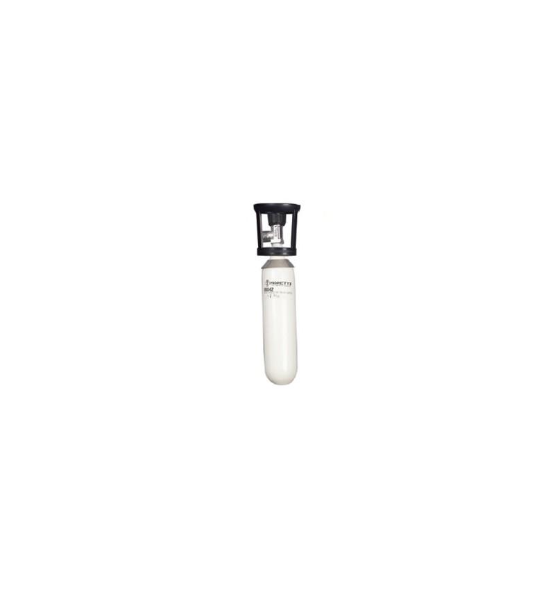 MOS142 - Tub de oxigen medicinal reincarcabil