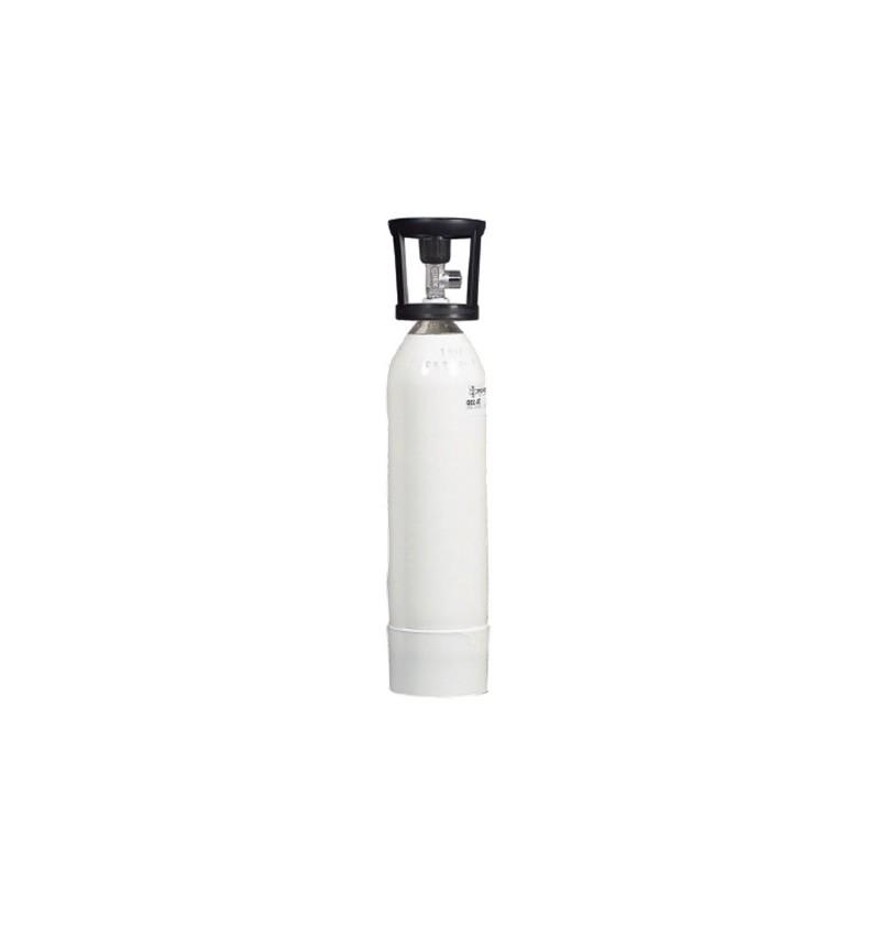 MOS146 - Tub de oxigen medicinal reincarcabil