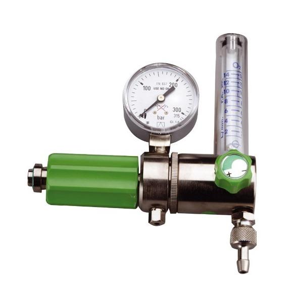 MOS650 - Regulator de presiune tuburi oxigen medicinale