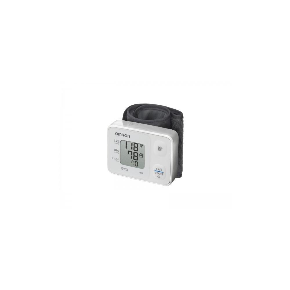 Tensiometru digital de incheietura complet automat RS2
