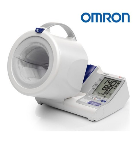 Tensiometru digital de brat Omron IQ132 - Manseta larga