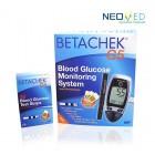 BETACHEK G5 50 - Kit glucometru BETACHEK G5 - Aparat si 50 teste
