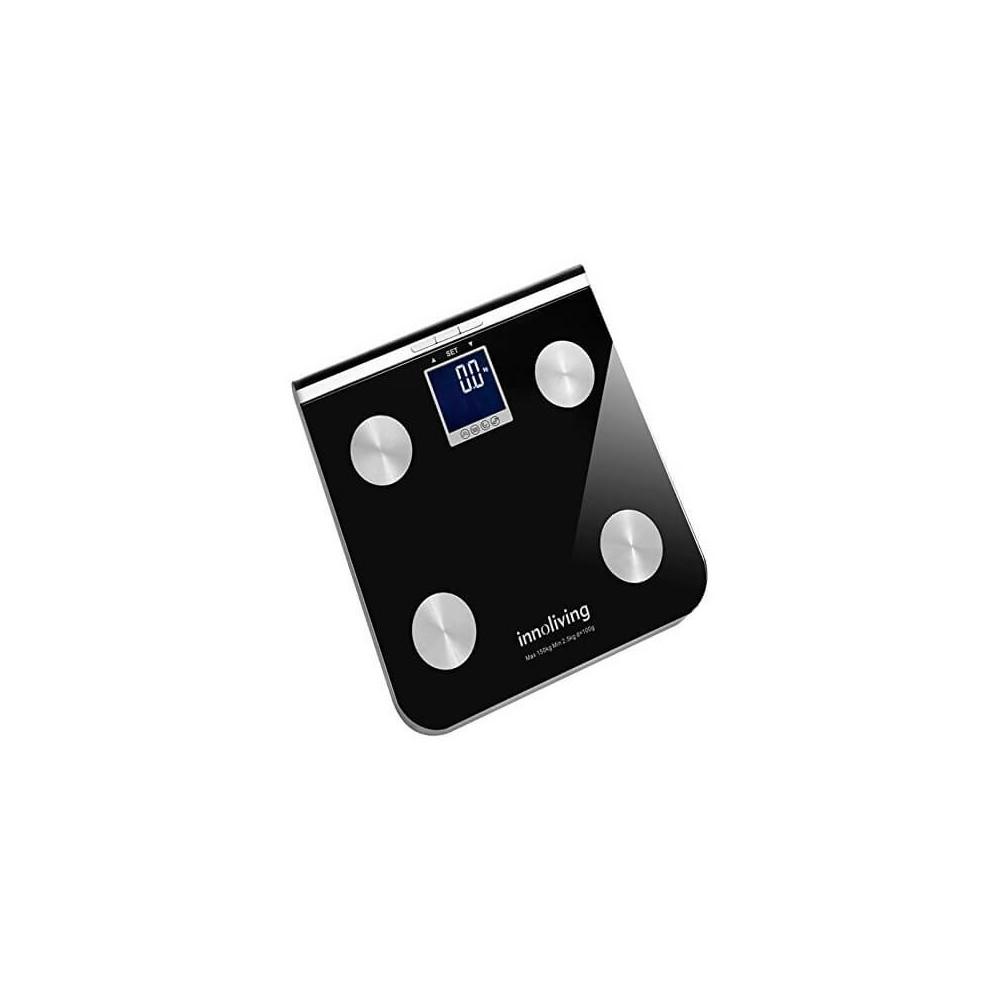 INN117 - Cantar electronic cu analiza corporala - 150 kg