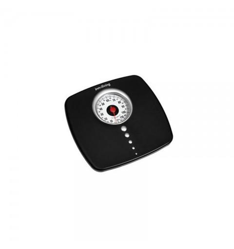 INN104 - Cantar mecanic de baie - 120 kg