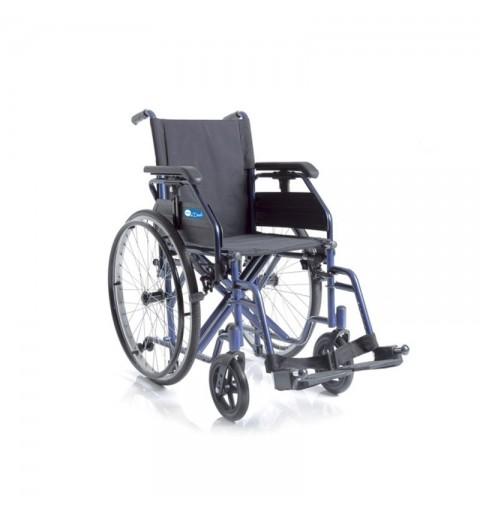 MCP200 Dual - Carucior transport pacienti, antrenare manuala - 150Kg