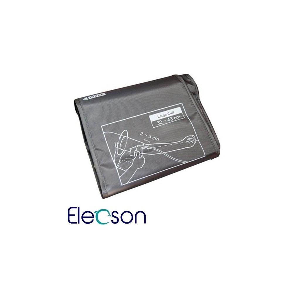 Manseta extralarga cu 1 tub pentru tensiometru electronic