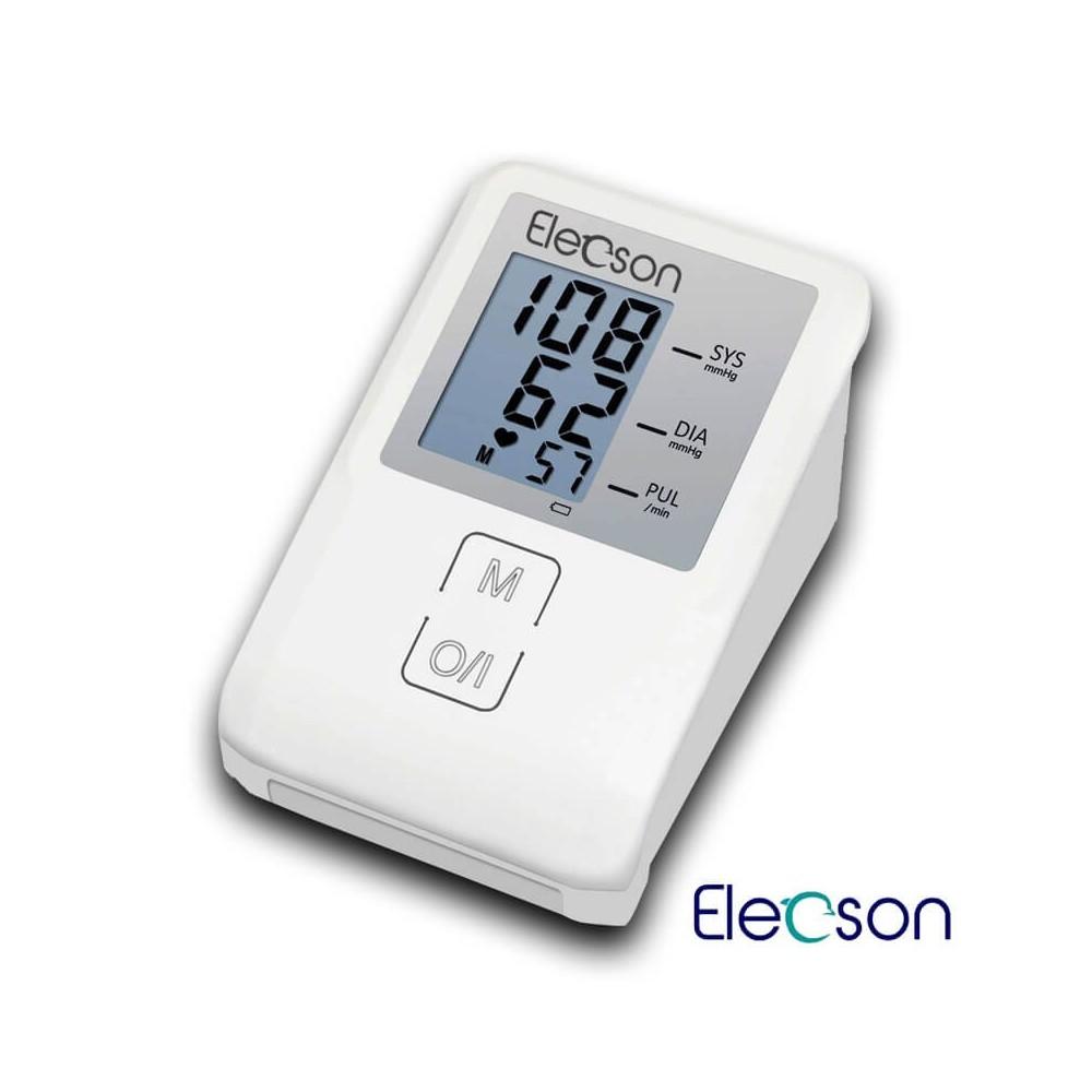 ELD520 - Tensiometru electroic de brat cu adaptor inclus