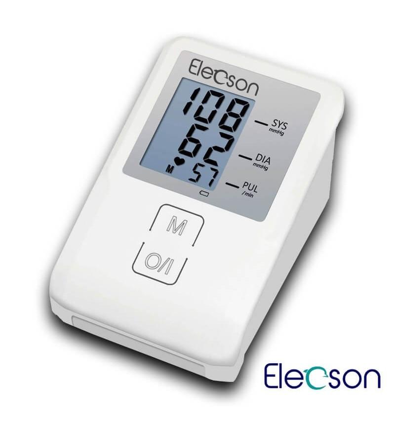 ELD520 - Tensiometru electronic de brat cu adaptor inclus