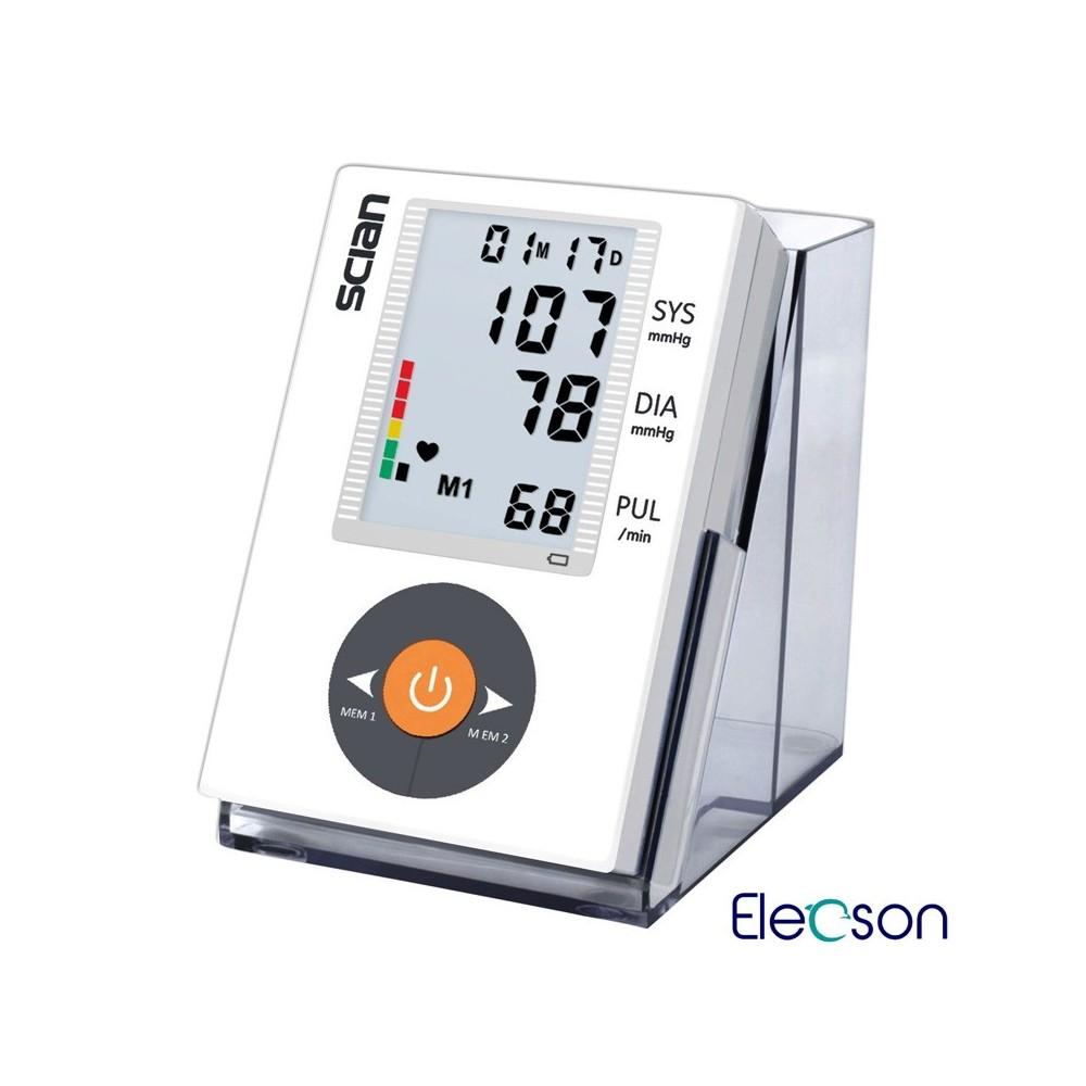 ELD586N - Tensiometru electronic pentru brat cu adaptor inclus