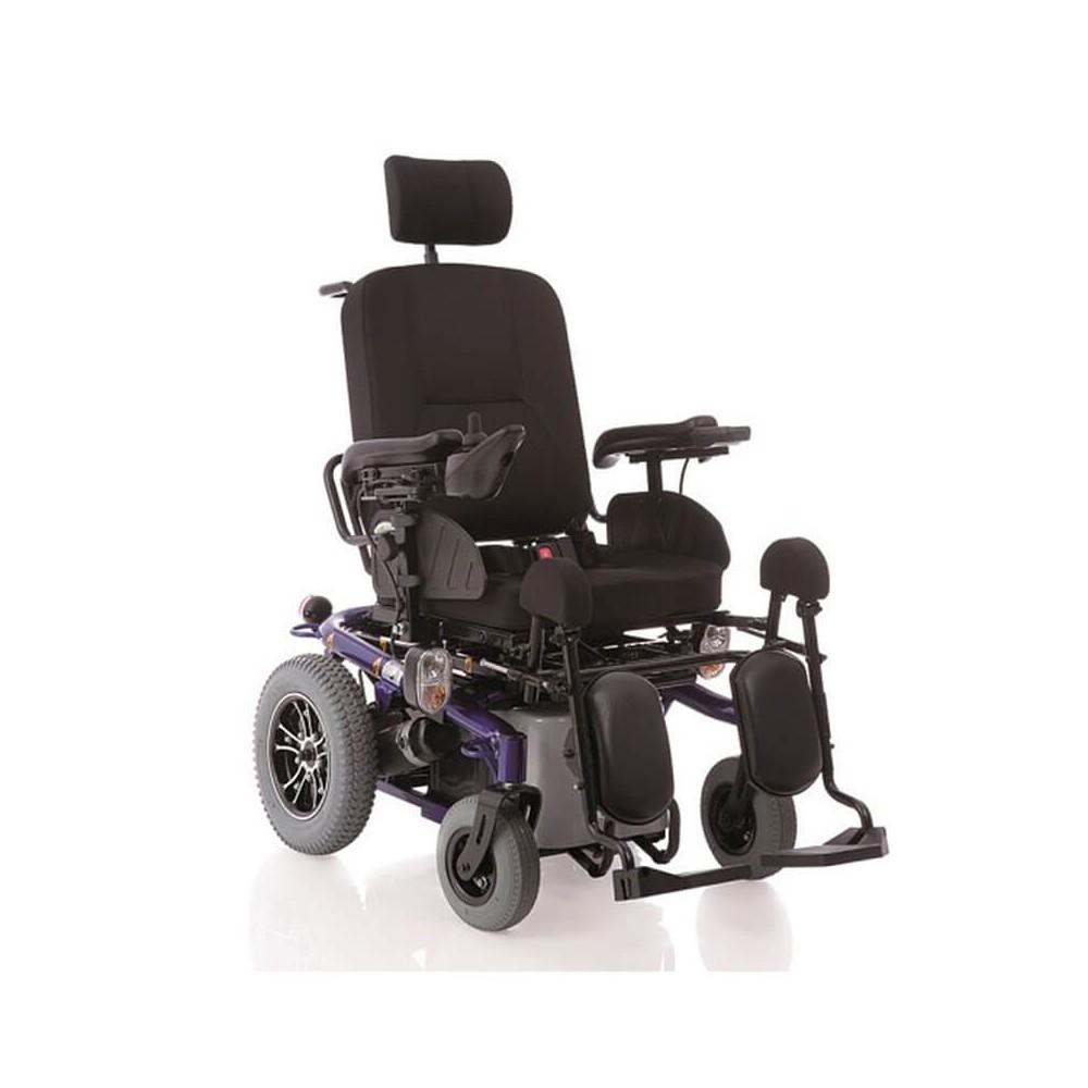 CS920B - Fotoliu rulant electric gama Mobility seria ARIES PRO