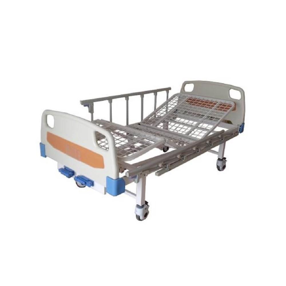 XHS20E - Pat mecanic cu 2 sectiuni ajustabile