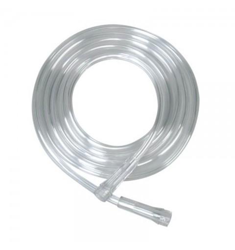 Tub conector din PVC pentru aerosoli - LTR119