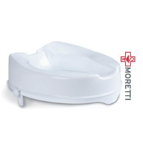 RP401 - Inaltator wc de 10 cm fara capac