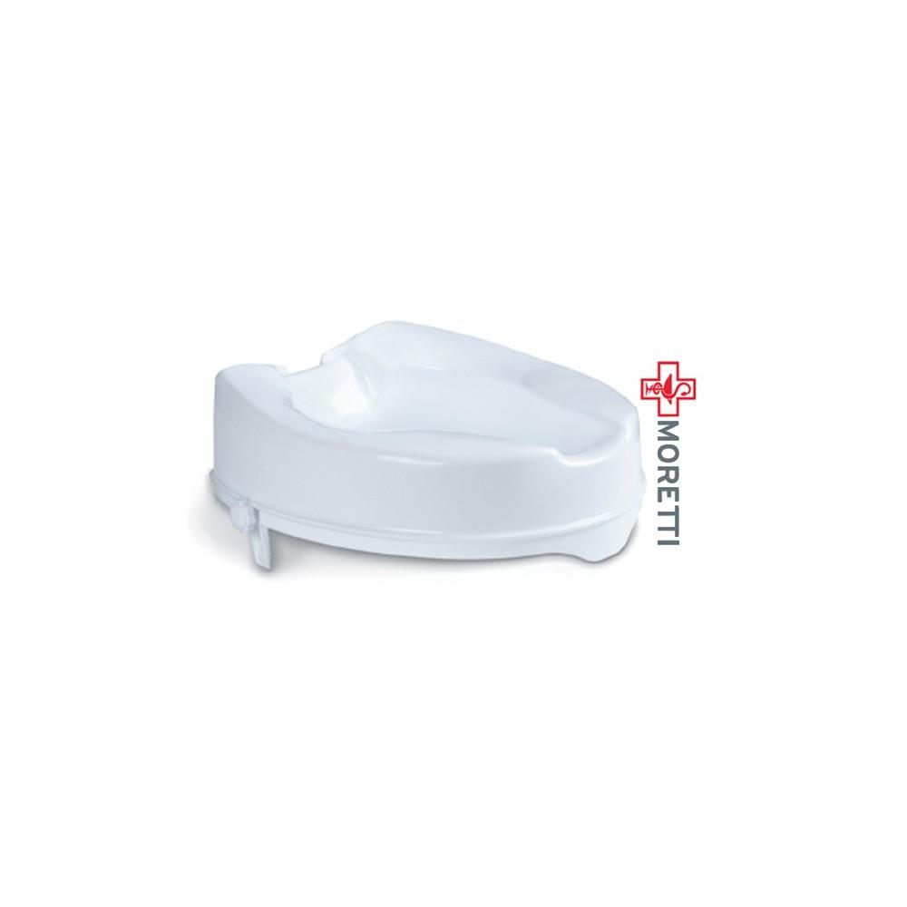 MRP401 - Inaltator wc de 10 cm fara capac