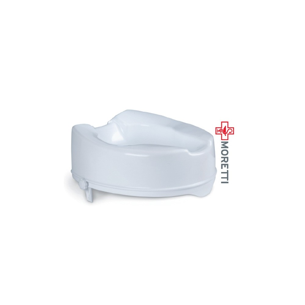 MRP402 - Inaltator wc de 14 cm fara capac