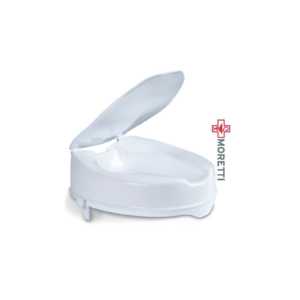 MRP411 - Inaltator wc de 10 cm cu capac