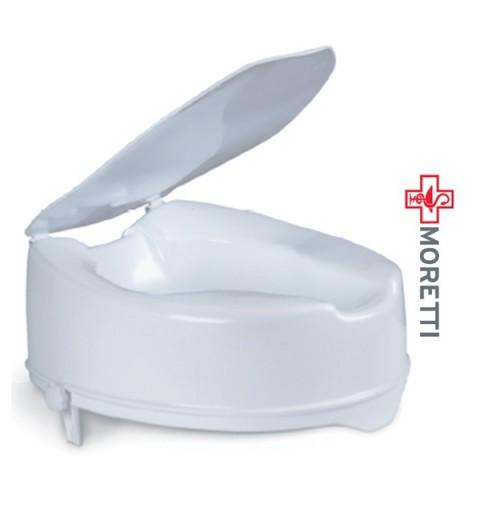 MRP412 - Inaltator wc de 14 cm cu capac