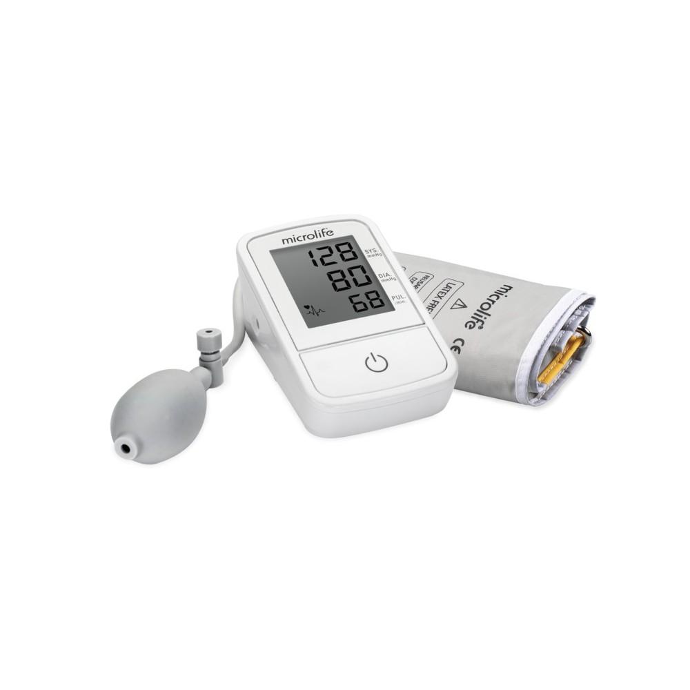Tensiometru digital semi-automat de brat BP N2 Easy Microlife