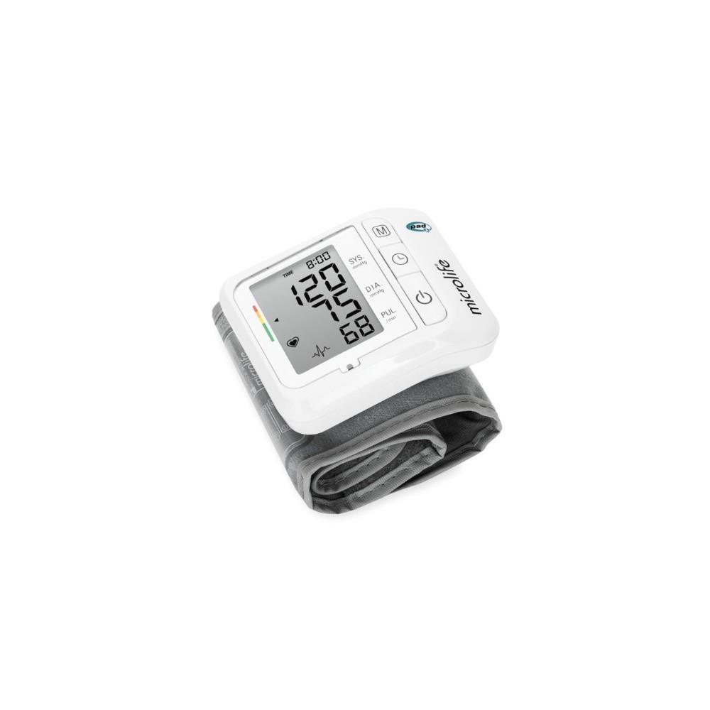 Tensiometru electronic de incheietura BP W1 Basic Microlife