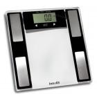 INN112 - Cantar digital cu functie masurare nivel apa si grasime 180 kg