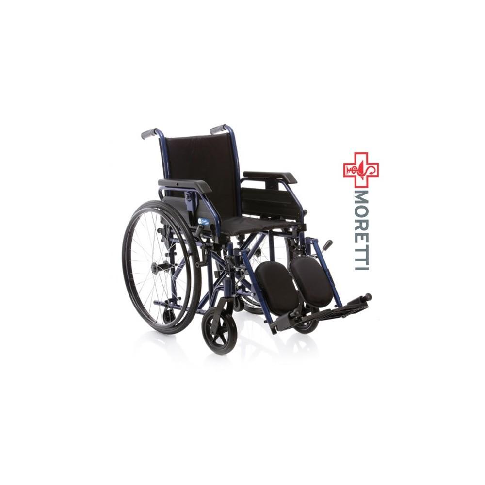 MCP213 Comby Mille - Carucior transport pacienti, antrenare manuala - 100Kg