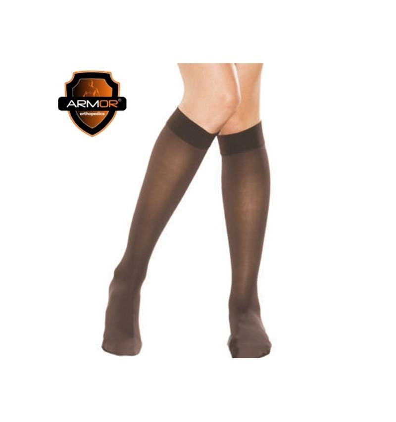 ARS01-04-10-13 Ciorapi medicali pana la genunchi