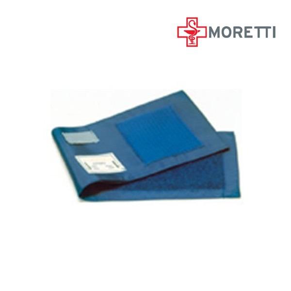 Mdr1425 - Manseta Tensiometru Moretti Cu 2 Tuburi  Pentru Adulti Obezi