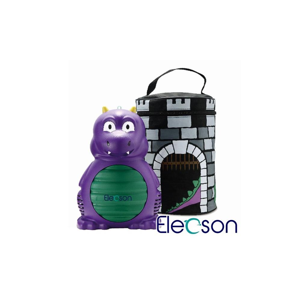 EL007 - Nebulizator - Aparat aerosol Dino Nebulizer System