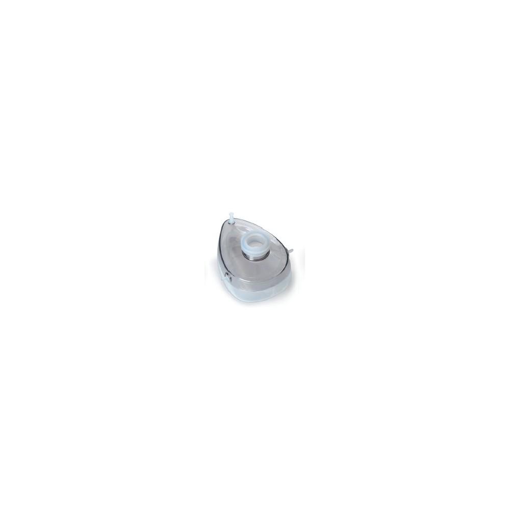 MRN435 - Masca pentru resuscitare de silicon autoclavabila