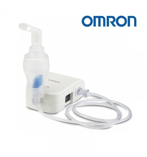 Omron C803E - Aparat de aerosol cu piston