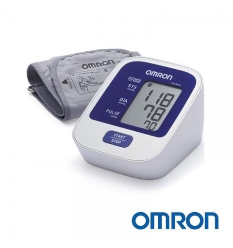 Tensiometru electronic de brat Omron M2 Basic HEM-7120-E