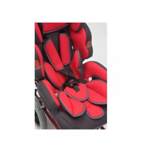 Carucior cu rotile, multipozabil, pentru copii - FS258LBYGP