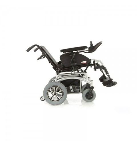 Carucior cu rotile cu actionare electrica - CS810