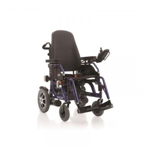 Carucior cu rotile, actionare electrica - CM910 Escape Lx