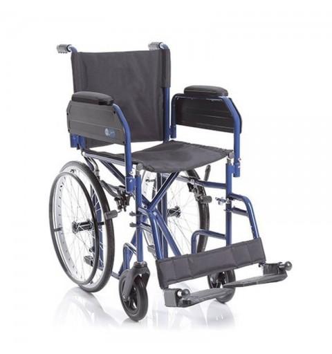 Carucior cu rotile, actionare manuala - CP620 Skinny