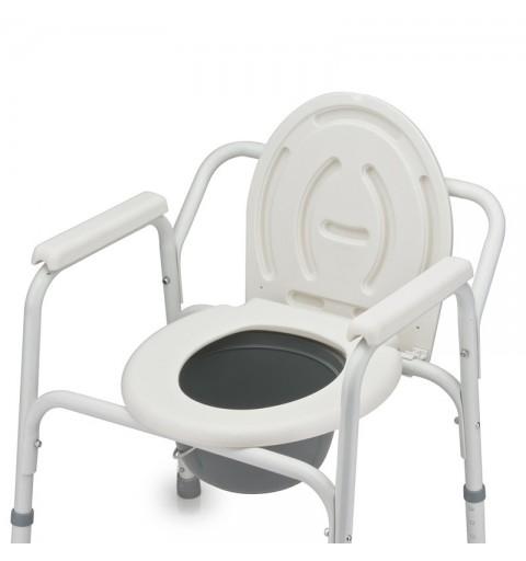 FS810 - Scaun WC de camera 4 in 1
