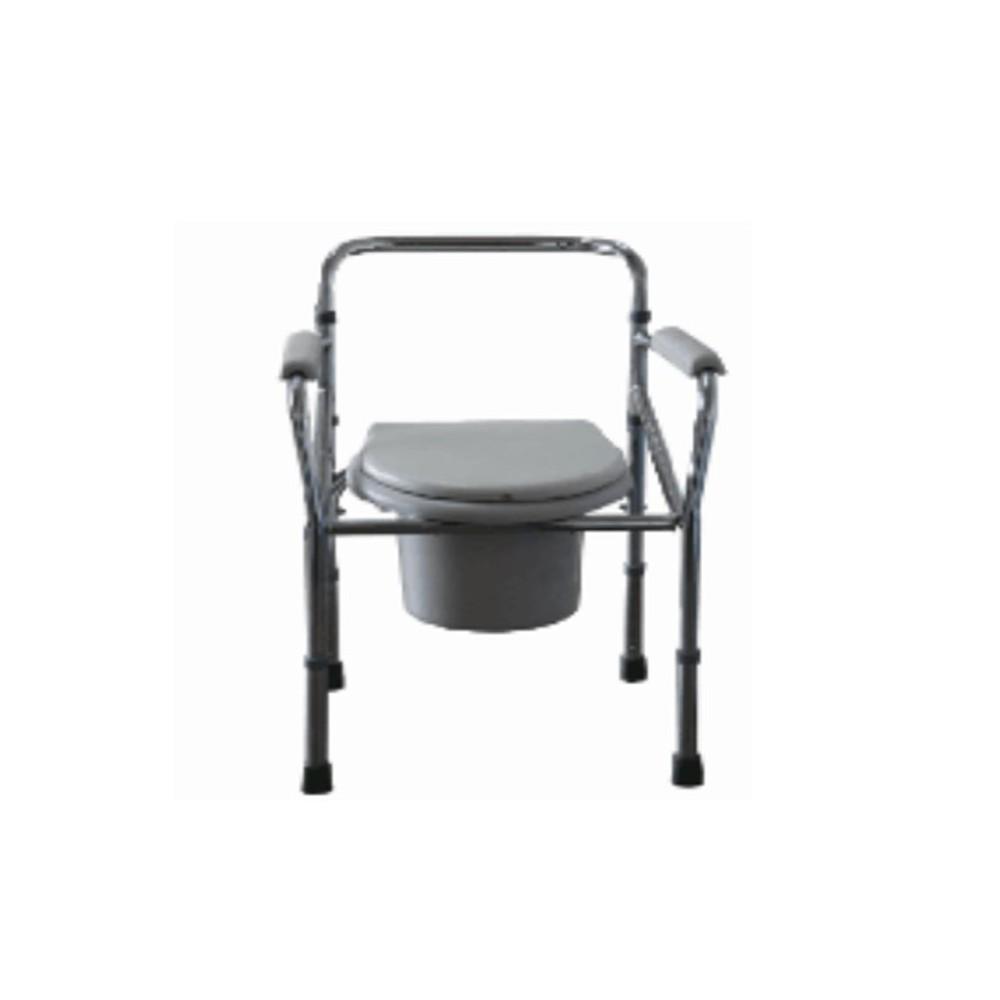 YJ-7100 - Scaun WC de camera 4 in 1, pliabil