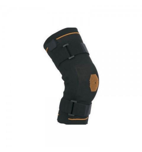 Orteza genunchi, elastica, cu suport ligamente - Armor ARK9104