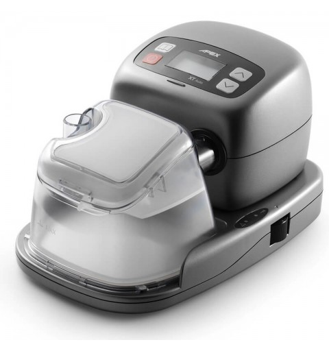 Aparat pentru apnee cu functie CPAP - LTK300