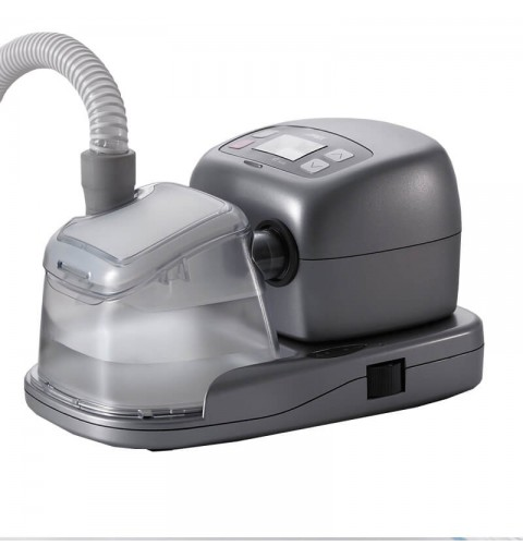 Aparat pentru apnee cu functie CPAP - LTK305