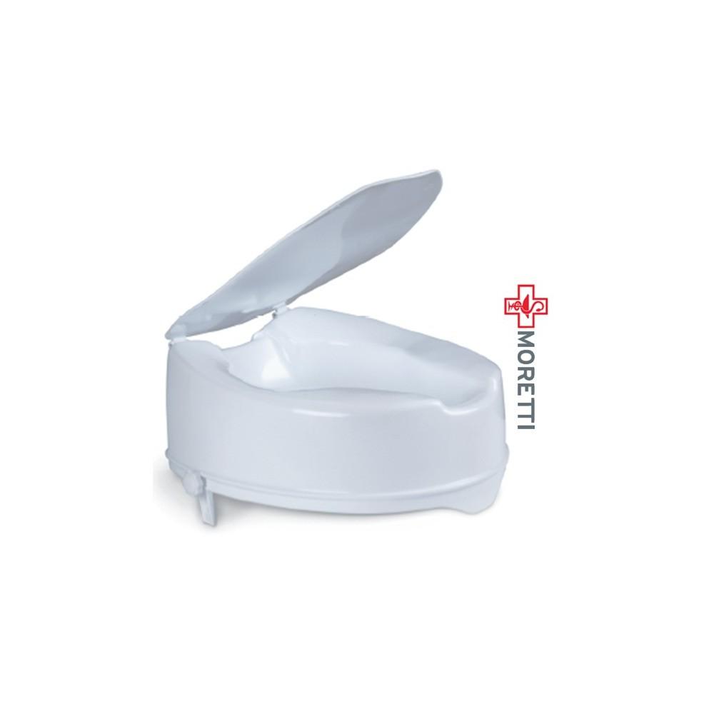 RP412 - Inaltator wc de 14 cm cu capac