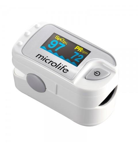 Pulsoximetru de deget OXY 300 Microlife