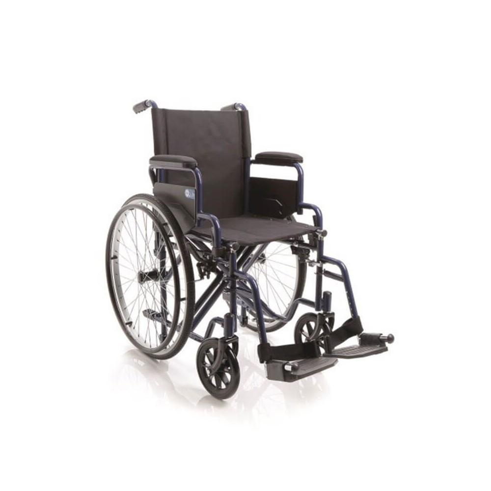Carucior cu rotile pliabil, actionare manuala - CP110 Next