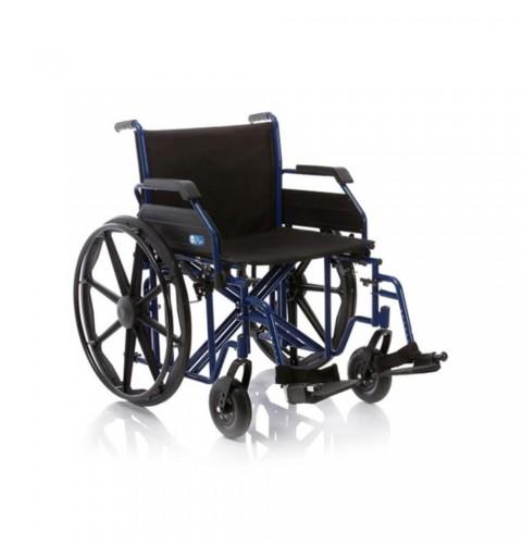 Carucior cu rotile, actionare manuala - CP300 Plus