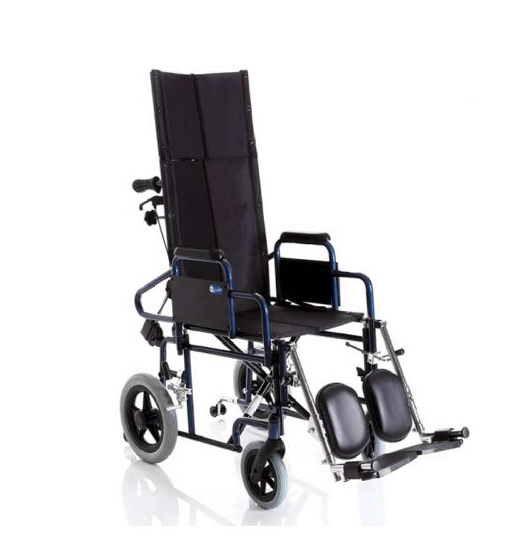 Carucior cu rotile, tip tranzit - CP805