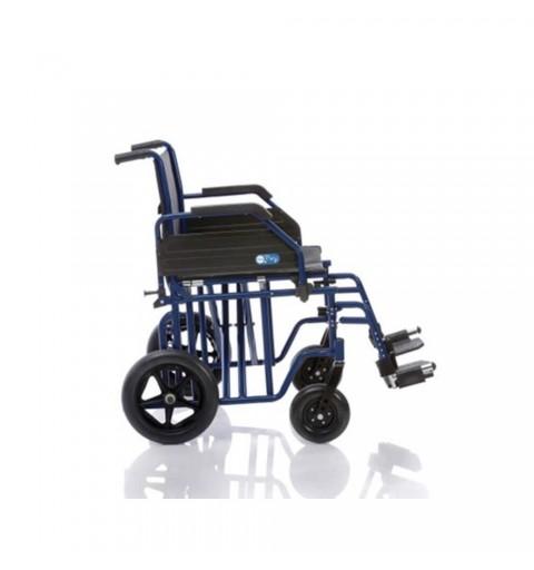 Carucior cu rotile, tip tranzit - CP310 Plus Go