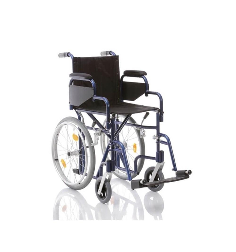 Carucior cu rotile, antrenare manuala - CP610-40 Smarty