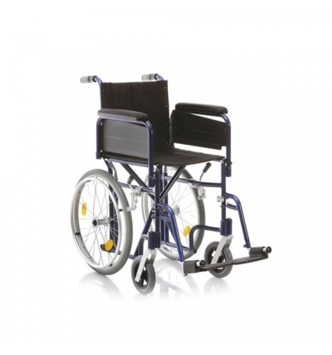 Carucior cu rotile, actionare manuala - CP600-40 Smarty