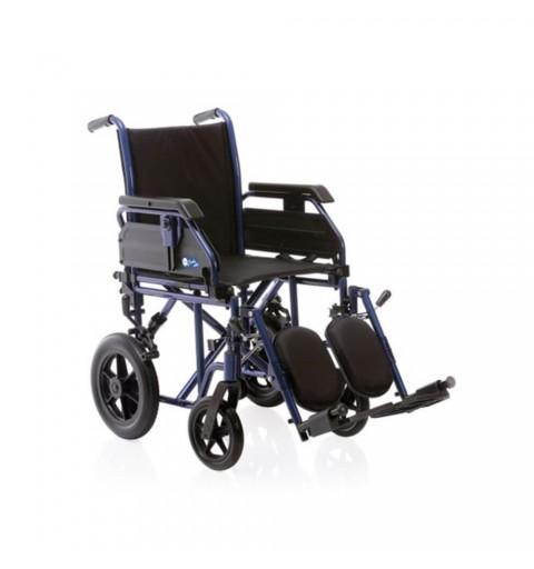 Carucior cu rotile, tip tranzit - CP218-46 Comby Mille